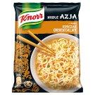Knorr Nudle Azja Zupa-danie o smaku kurczak orientalny 70 g