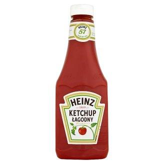 Heinz Mild Ketchup 1000 g