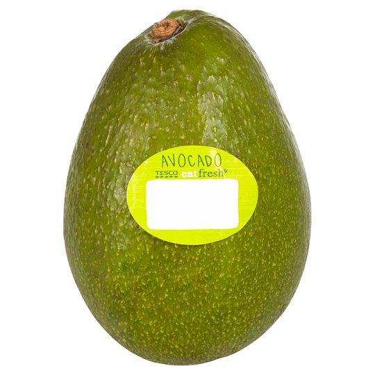 Tesco Avocado