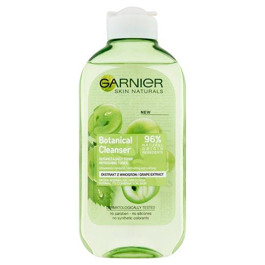 Garnier Grape Extract Botanical Cleanser Refreshing Toner 200 ml