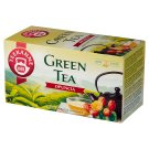Teekanne Green Tea Opuncia Flavoured Green Tea 35 g (20 Tea Bags)