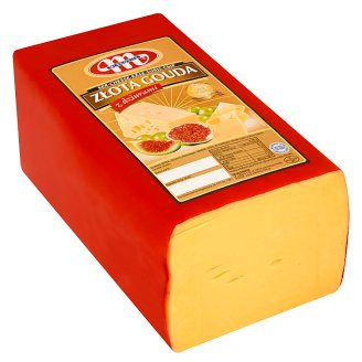 Mlekovita Gouda Gold Cheese