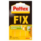 Pattex Fix Removable Strips 10 Pieces