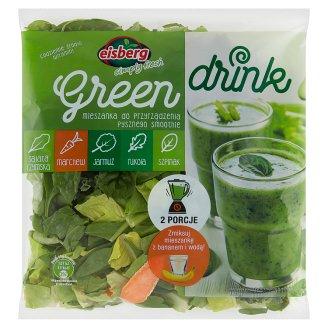 Eisberg Green drink Mieszanka do przyrządzenia pysznego smoothie 160 g