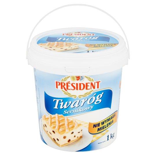 Président Twaróg sernikowy 1 kg