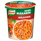Knorr Bolognese Instant Dish Pasta 60 g