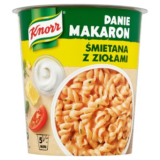 Knorr Instant Dish Pasta Cream with Herbs 67 g