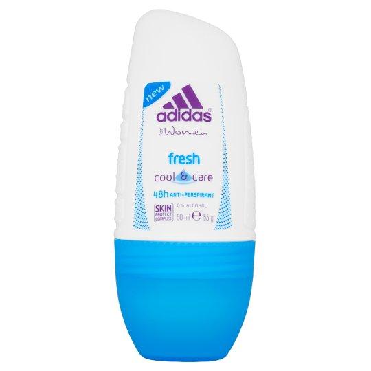 Adidas for Women Fresh Anti-Perspirant Roll-On 50 ml