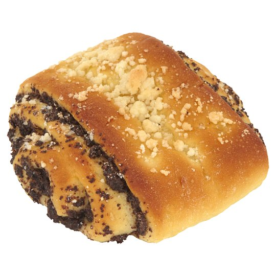 Oskroba Bun with Poppy Seeds 100 g