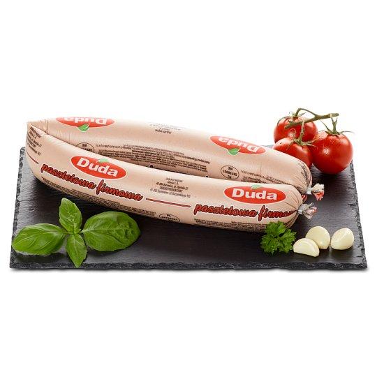 Duda Firmowa Poultry-Pork Liver Sausage