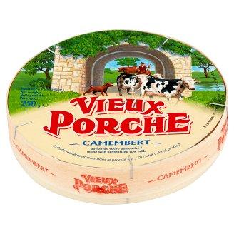 Vieux Porche Camembert Cheese 250 g
