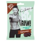 Be Raw! Kulki Chocolate mint explosion 50 g
