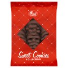 Chojecki Sweet Cookies Collection Gingerbread Pretzels in in Cocoa Glaze 1 kg