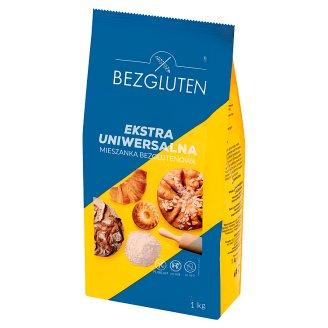Bezgluten Extra Universal Gluten Free Mix 1 kg