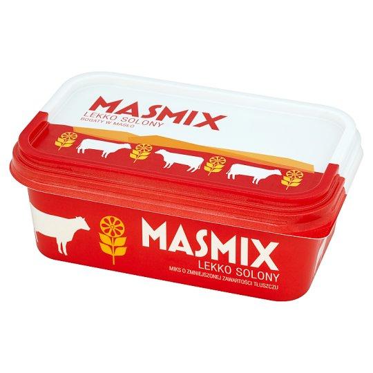 Masmix Lekko solony Miks o zmniejszonej zawartości tłuszczu 380 g