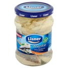 Lisner Country Style Herring Fillets with Onion 500 g
