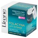 Lirene Folacyna Lift Intense 70+ Napinający krem dermo-modelujący na dzień 50 ml