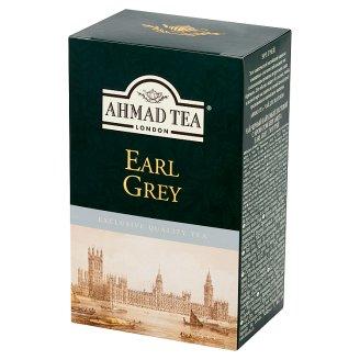 Ahmad Tea Earl Grey Black Tea 100 g