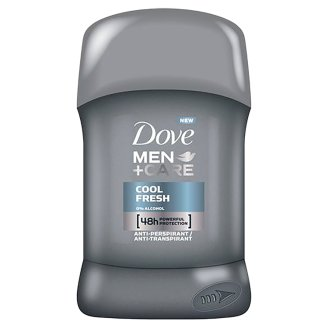 Dove Men+Care Cool Fresh Anti-Perspirant Deodorant 50 ml