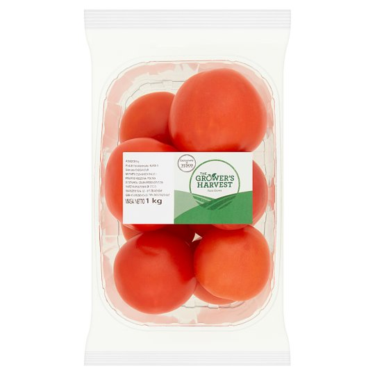 The Grower's Harvest Tomatoes 1 kg