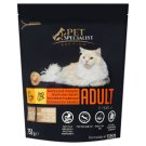 Tesco Pet Specialist Premium Karma dla dorosłych kotów bogata w świeżego kurczaka i kukurydzę 750 g