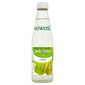 Victoria Cymes Smaki Victorii Birch Juice 250 ml