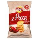 Lay's z Pieca Pieczone chipsy Grillowana Papryka 130 g