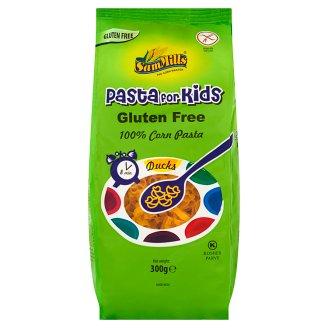Sam Mills Pasta for Kids Gluten Free Ducks 300 g