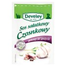 Develey Garlic Salad Dressing 40 ml