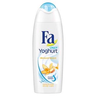 Fa Greek Yoghurt Almond Żel pod prysznic 250 ml