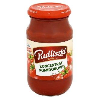 Pudliszki Tomato Concentrate 310 g