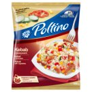 Poltino Kebab with Vegetables 600 g