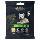 Tesco Pet Specialist Premium Karma dla dorosłych psów przysmak dentystyczny mały 110 g (7 sztuk)