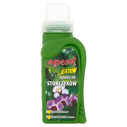 Agrecol Orchid Fertilizer 250 ml