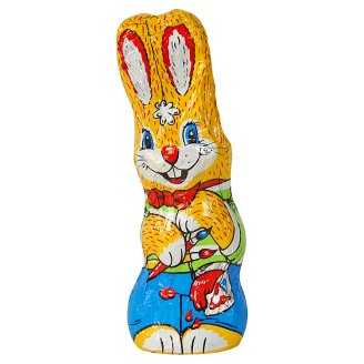Wawi Traditional Figurine of Rabbit with Milk Chocolate 70 g