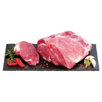 Boneless Pork Chuck