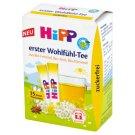 HiPP BIO Wellbeing Tea 5.4 g (15 Sachets)