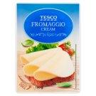 Tesco Fromaggio Sliced Cream Cheese 100 g