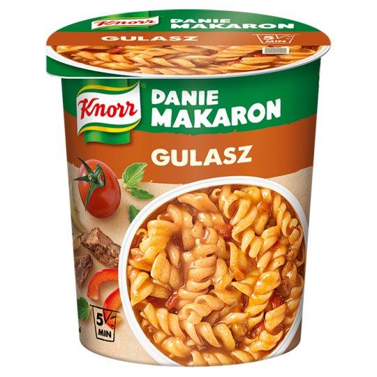 Knorr Goulash Instant Dish Pasta 60 g