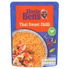 Uncle Ben's Sweet Chilli Thai Rice 250 g