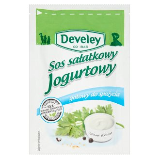Develey Yoghurt Salad Dressing 40 ml