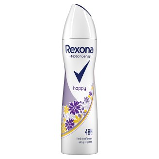 Rexona Happy Morning Peach & Wild Raspberry Anti-perspirant 150 ml