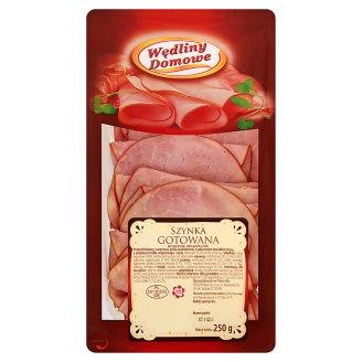 Wędliny Domowe Cooked Ham 250 g
