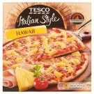 Tesco Italian Style Hawaii Pizza 320 g