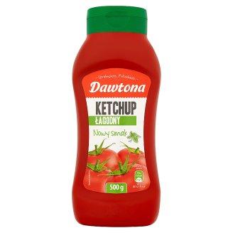 Dawtona Mild Ketchup 500 g