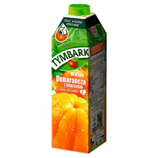 Tymbark Orange with Pulp Nectar 1 L