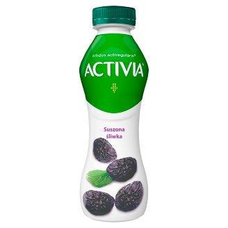 Danone Activia Prune Yoghurt 300 g