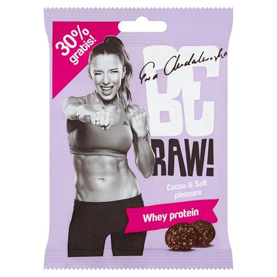 Be Raw! Kulki Cocoa pleasure 50 g