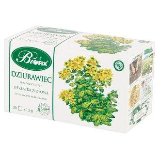 Bifix Dziurawiec Suplement diety Herbatka ziołowa 30 g (20 torebek)