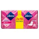 Libresse Ultra Wing Normal Duo Pack Sanitary Towel 20 Pieces